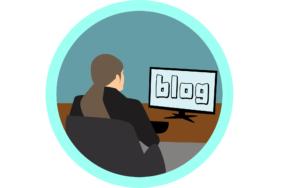 מה הוא בלוג באתר ולמה הוא חשוב כל כך?