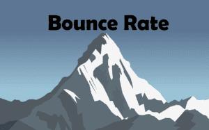 אחוז נטישה Bounce Rate