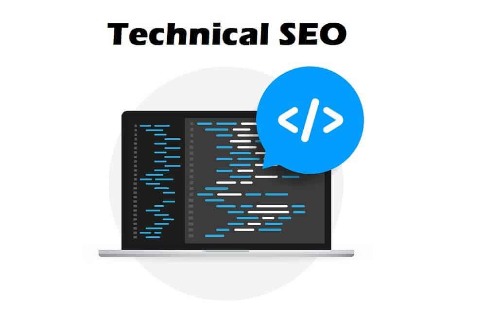 היבטים טכניים בקידום אתרים